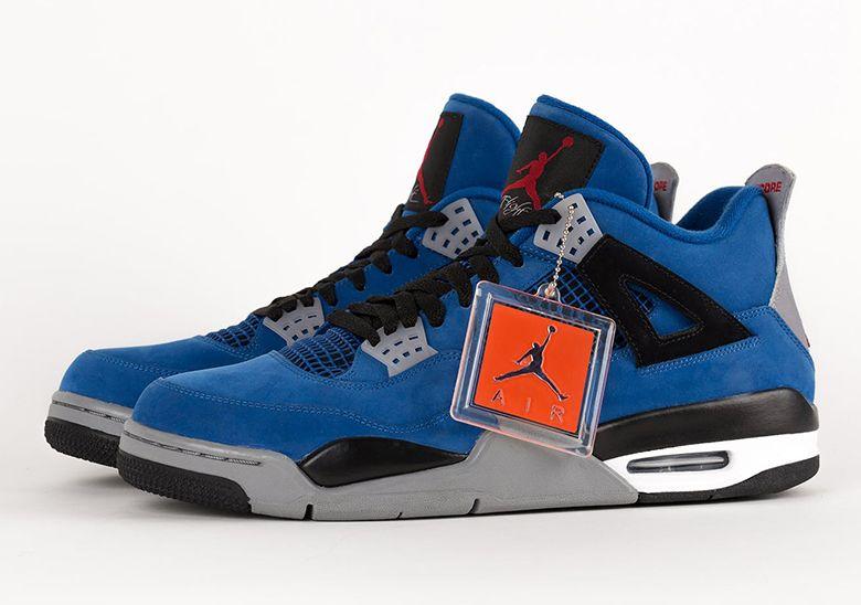 Eminem Air Jordan 4 Encore - Sneaker