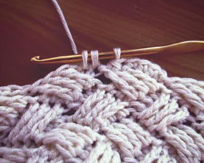 beauty baby cable hat crochet pattern | make handmade, crochet ...