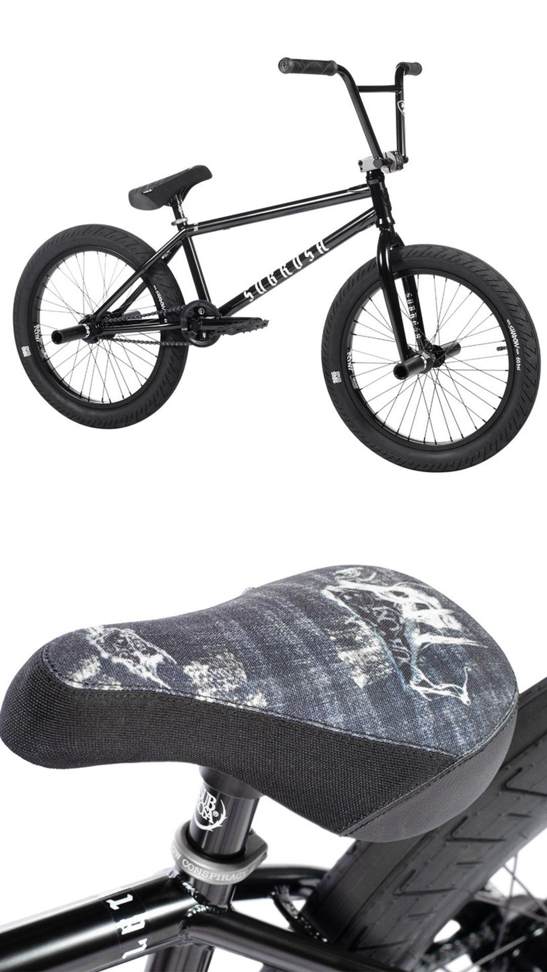 2021 Subrosa Letum Black In 2020 Best Bmx Bmx Bikes Bmx