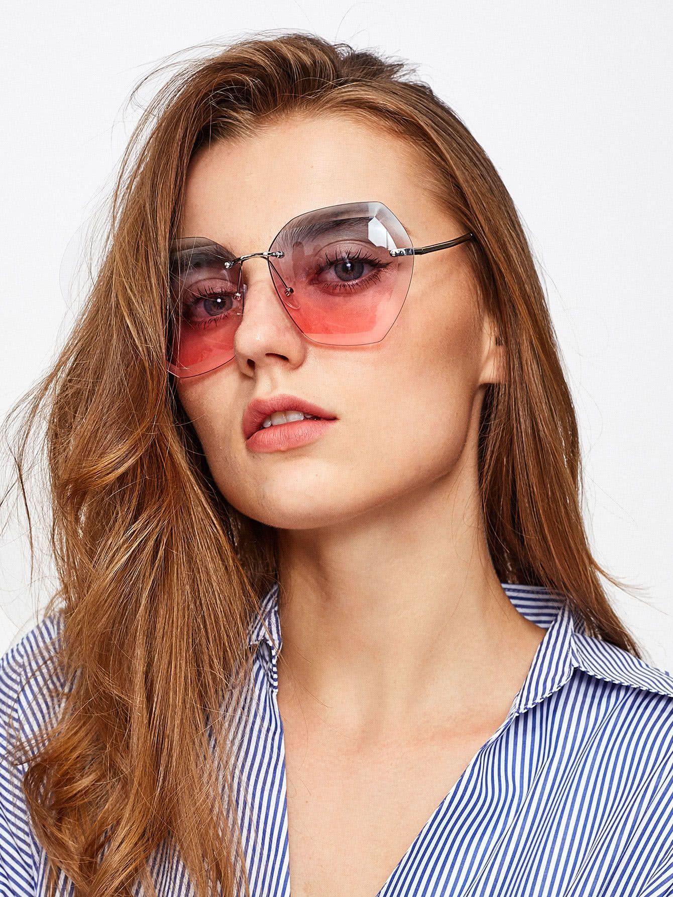 cb23a3b0d0 Модные солнечные очки