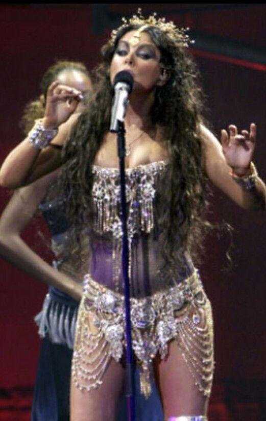 Are singer sarah mclachlan nude consider