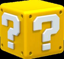 Question Block Super Mario Super Mario Bros Super Mario 3d