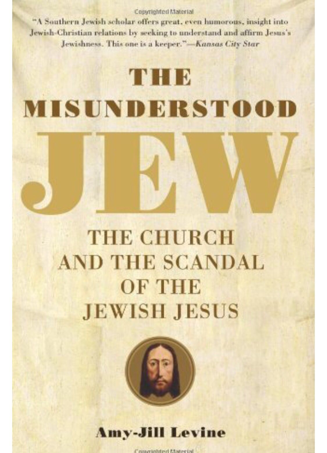 New episode jesus the misunderstood jew with dr levine http therapycable