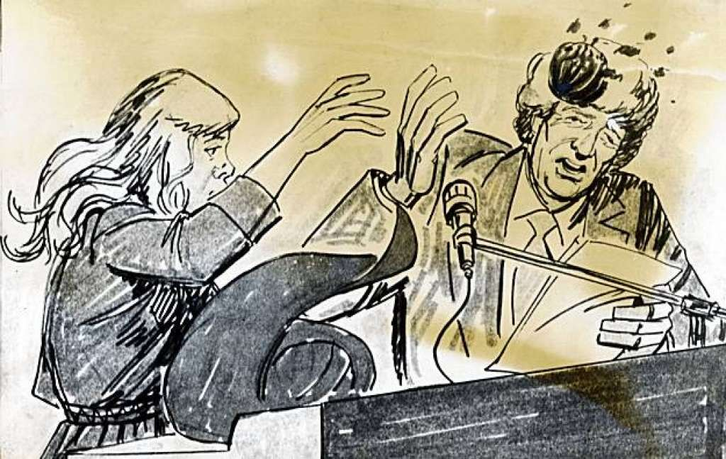 31 fascinating sketches of famous court cases courtroom