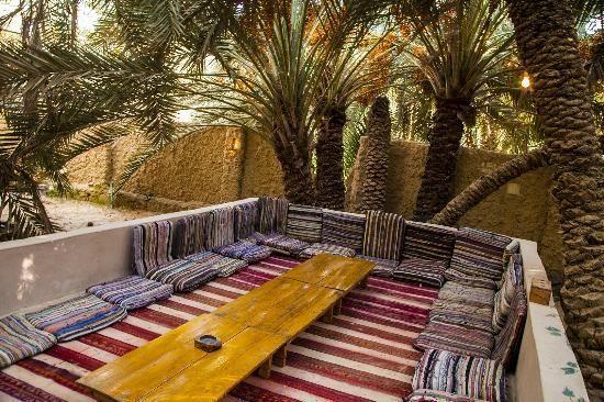 هل ترغب فى التعرف على واحة سيوة و السياحة العلاجية و حب المغامرة باجمل رحلات السفارى اجازاتكو بتقدملك افضل عروض رحلات سي Siwa Oasis House Styles Outdoor Decor