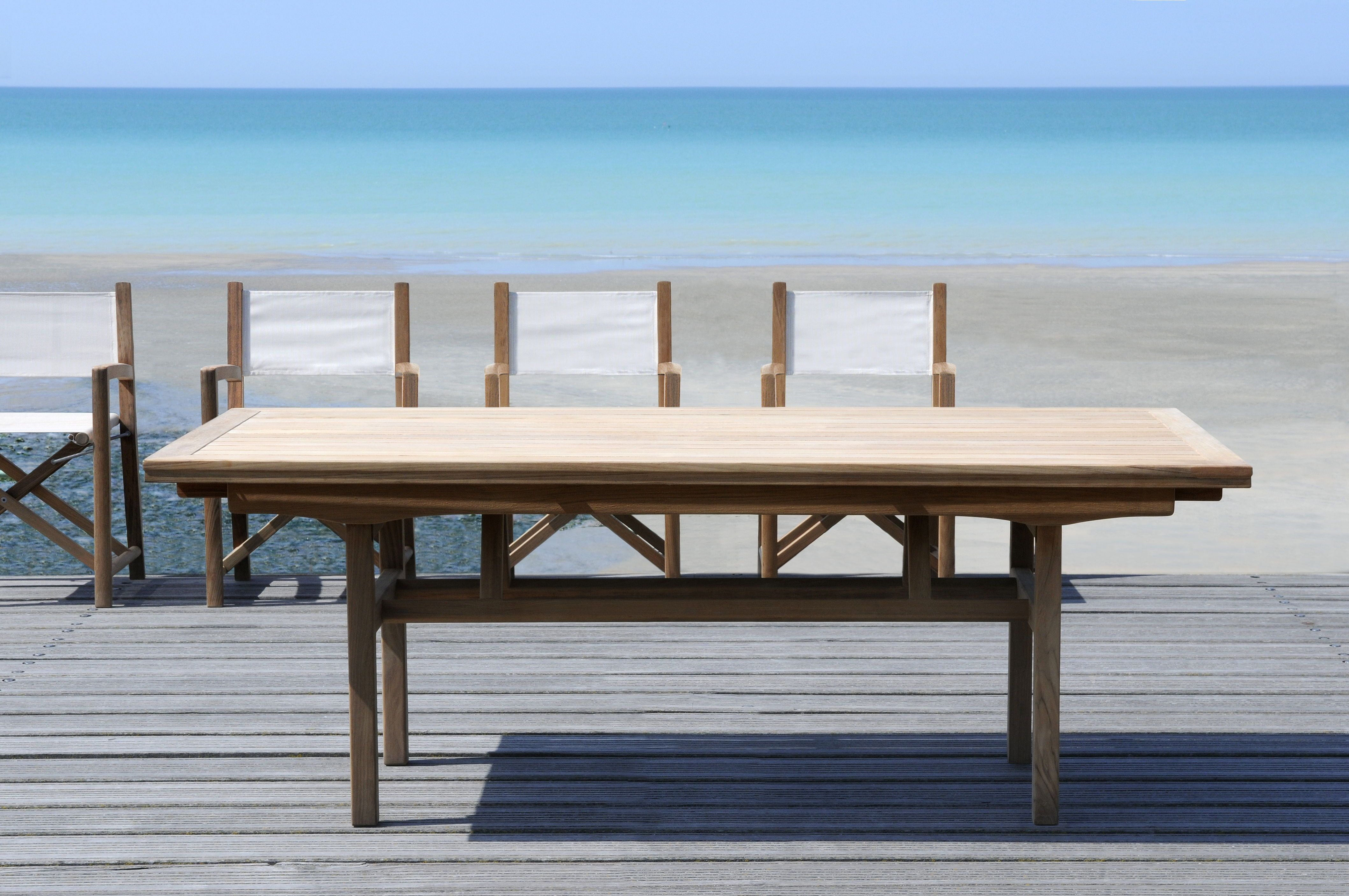 La table \