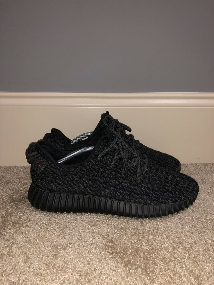promo code 3cfc3 149ea adidas yeezy boost 350 pirate black 2016 #fashion #clothing ...
