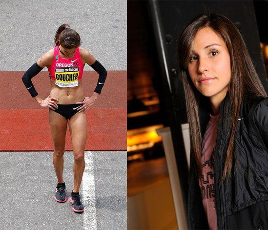 Chica japonesa atleta de pista y campo 05 5