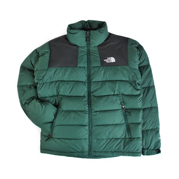 the north face giacca 700