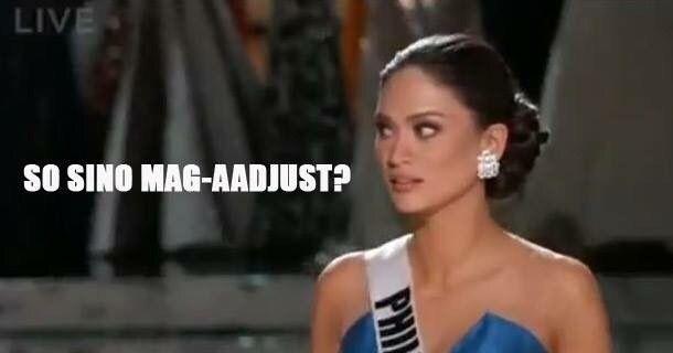 Funny Meme Miss Universe : Hilarious miss universe memes trended online piawurtzbach