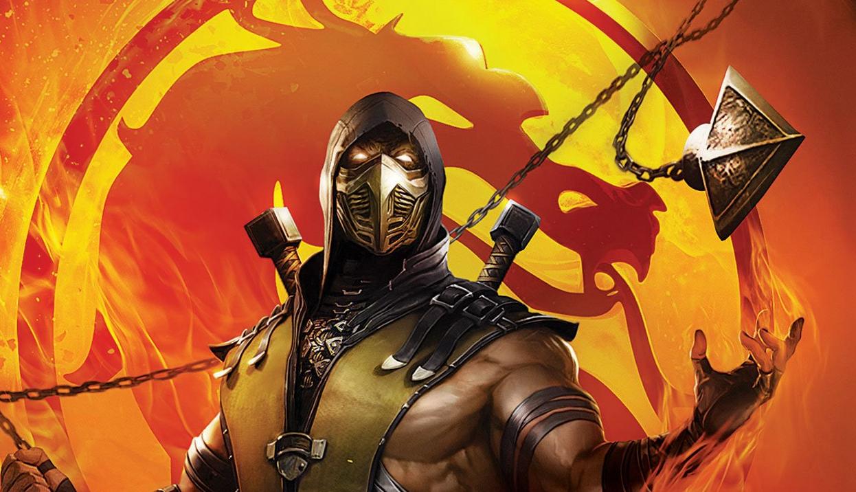 Mortal Kombat Legends Scorpion S Revenge Movie Trailer Https Teaser Trailer Com Movie Mortal K Mortal Kombat Streaming Movies Online Free Movies Online