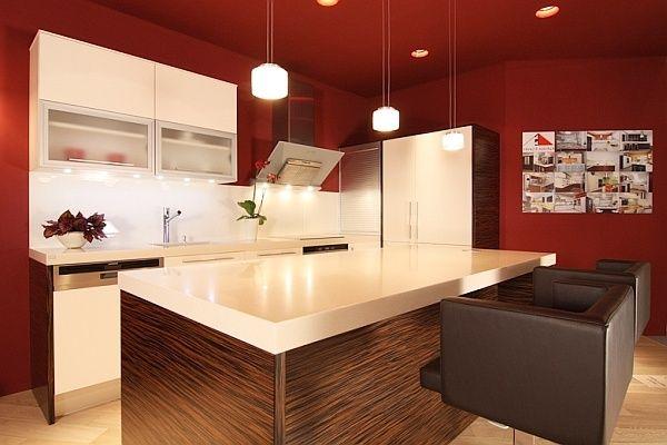 15 esempi di illuminazione pratica e carina della cucina cucine