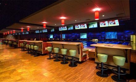 ab599b226 Stars and Strikes | Atlanta | Bowling, Card Games, Games