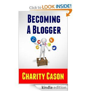 how to become a blogger an make money
