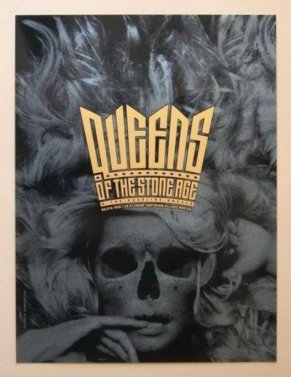 d28f50277f63f2cc2bc1440566e59676 - Queens Of The Stone Age Budweiser Gardens