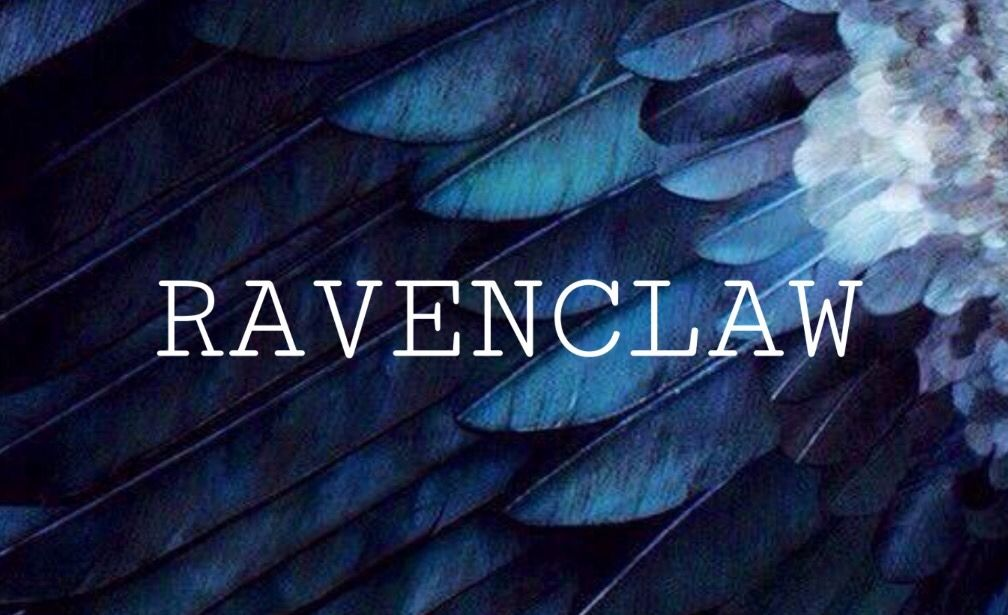 Ravenclaw Aesthetic Tumblr Ravenclaw Aesthetic Ravenclaw