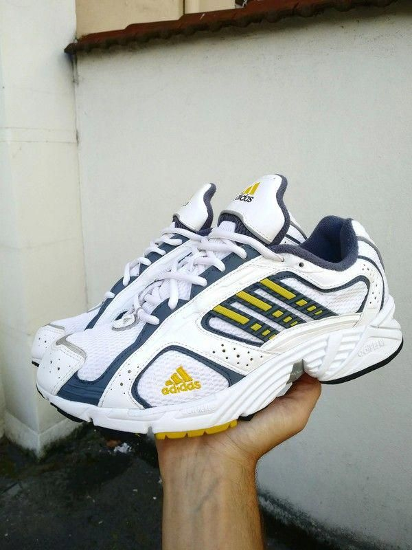 Adidas Ozone Vintage Sneakers - Adidas
