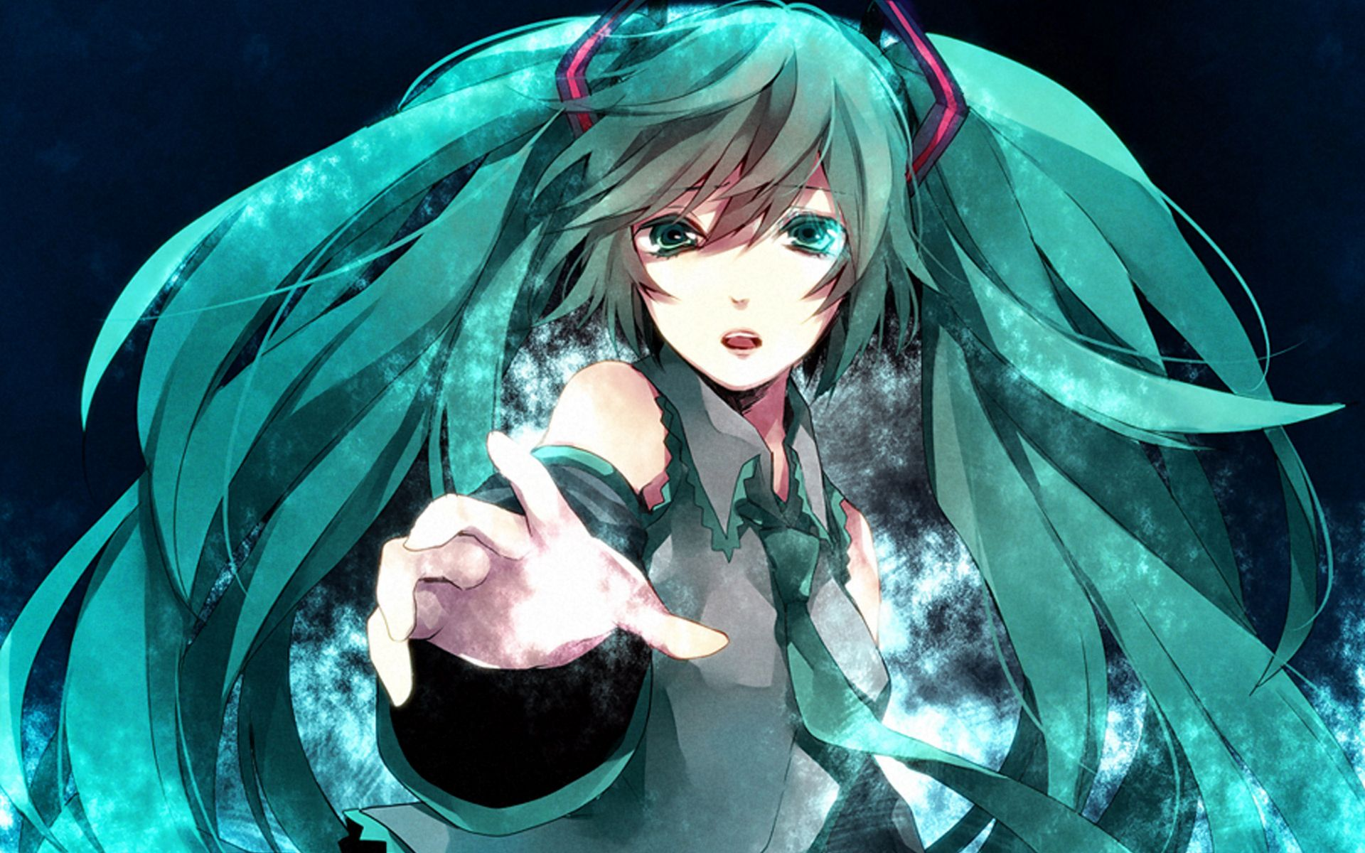 Anime Wallpapers Vocaloid Hatsune Miku HD 4K Download For Mobile iPhone & PC