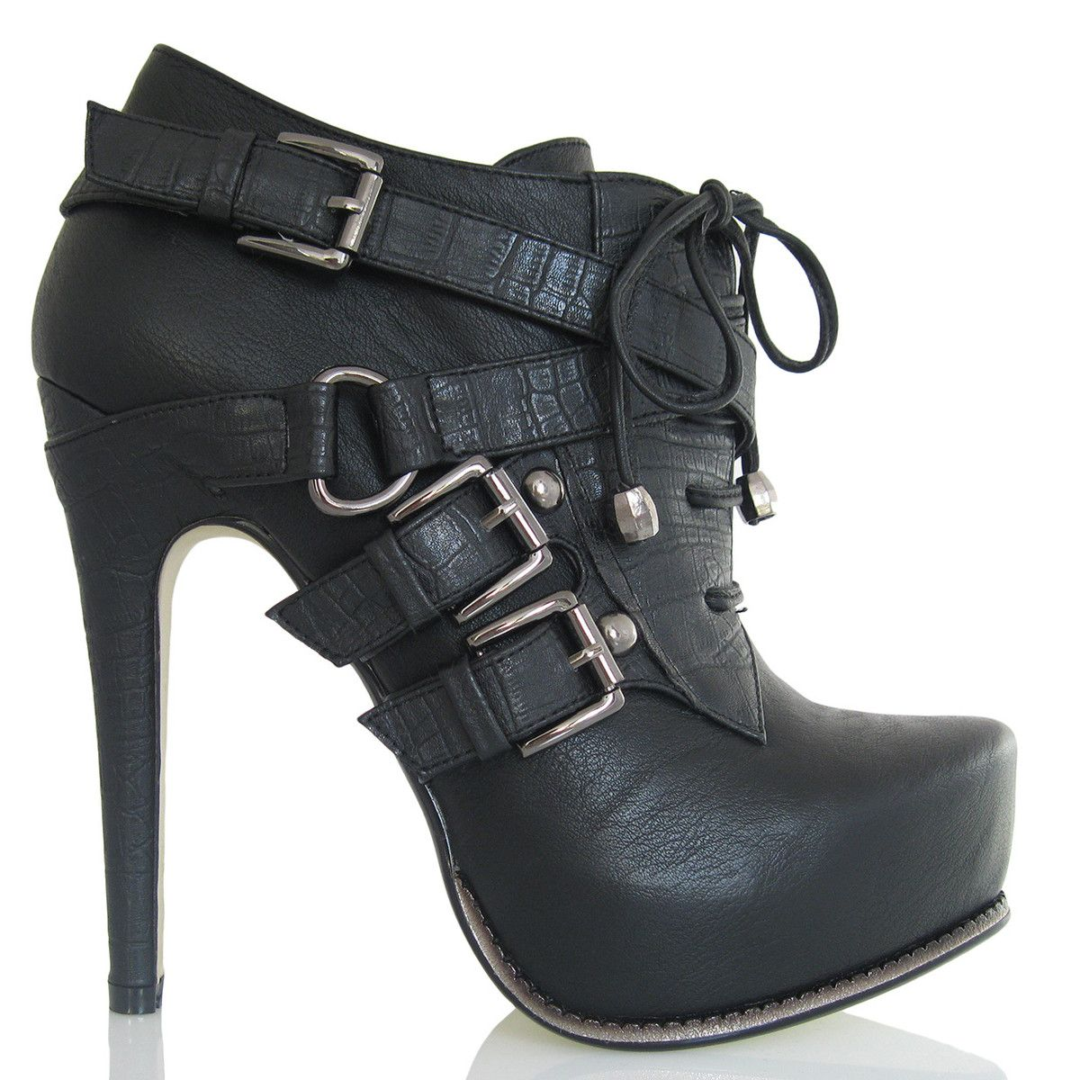 madame deluxe ankle boot shoes pinterest weiss. Black Bedroom Furniture Sets. Home Design Ideas