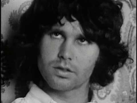 Jim Morrison 1965