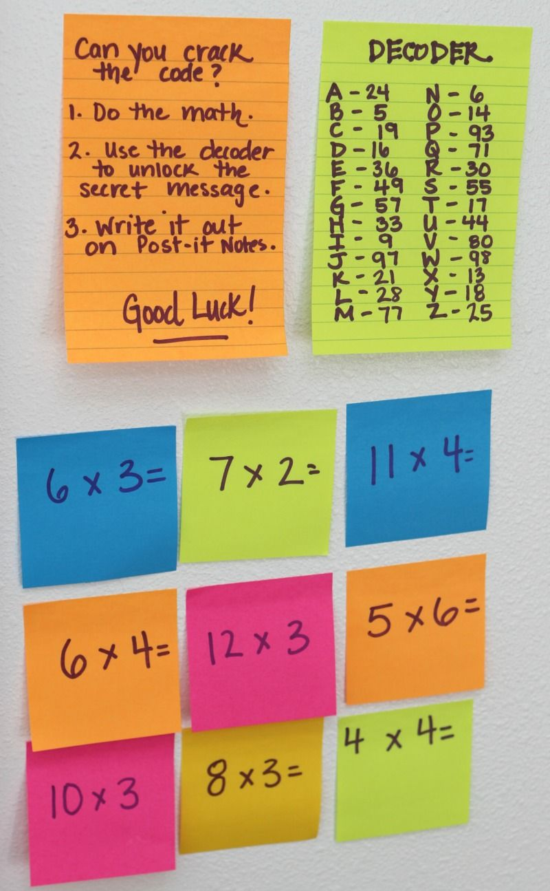 Make Math Stick - Math Game For Kids   Volksschule, Samt und Geburtstage