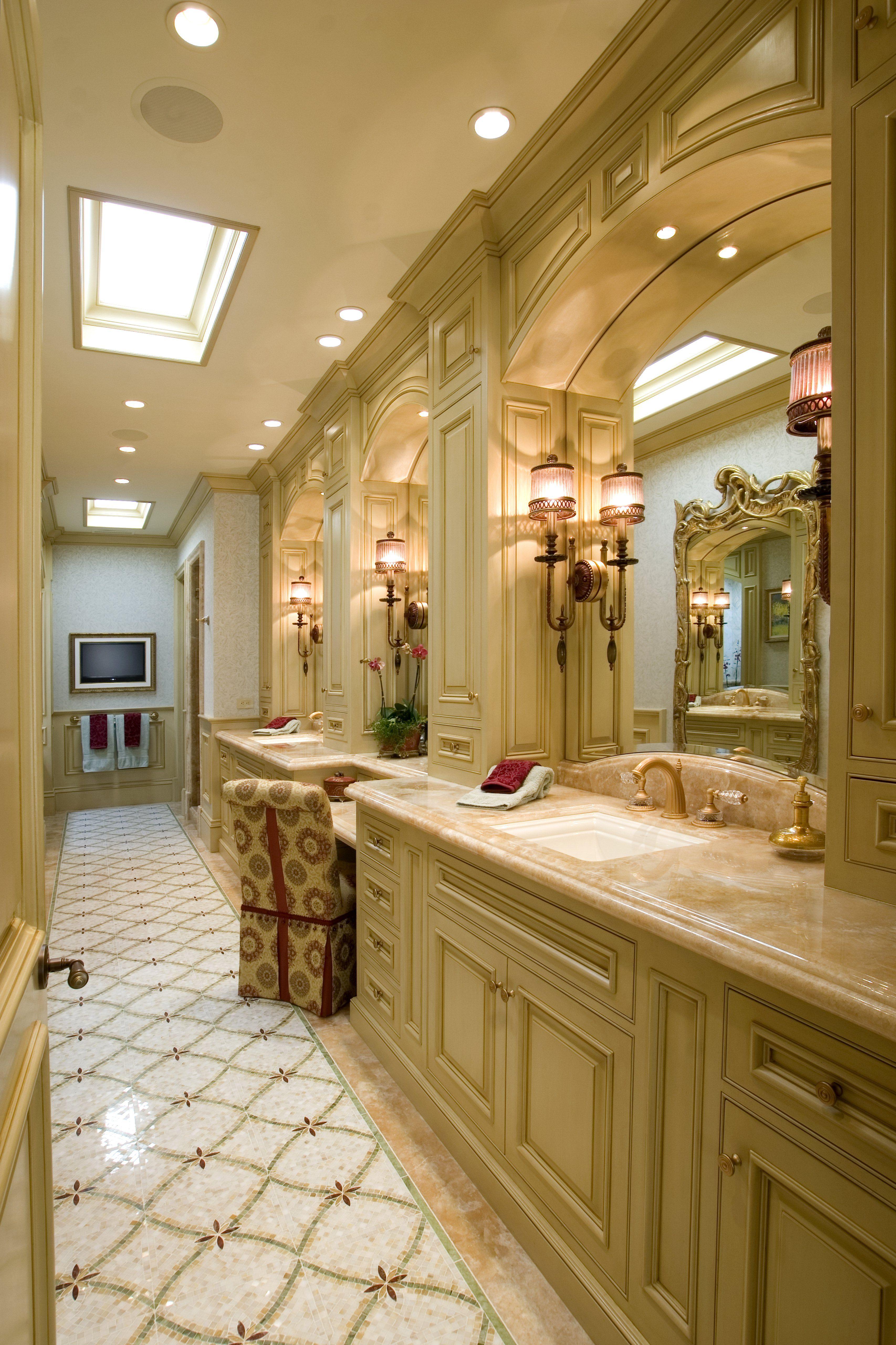 Wall Decor Ideas For Master Bathroom