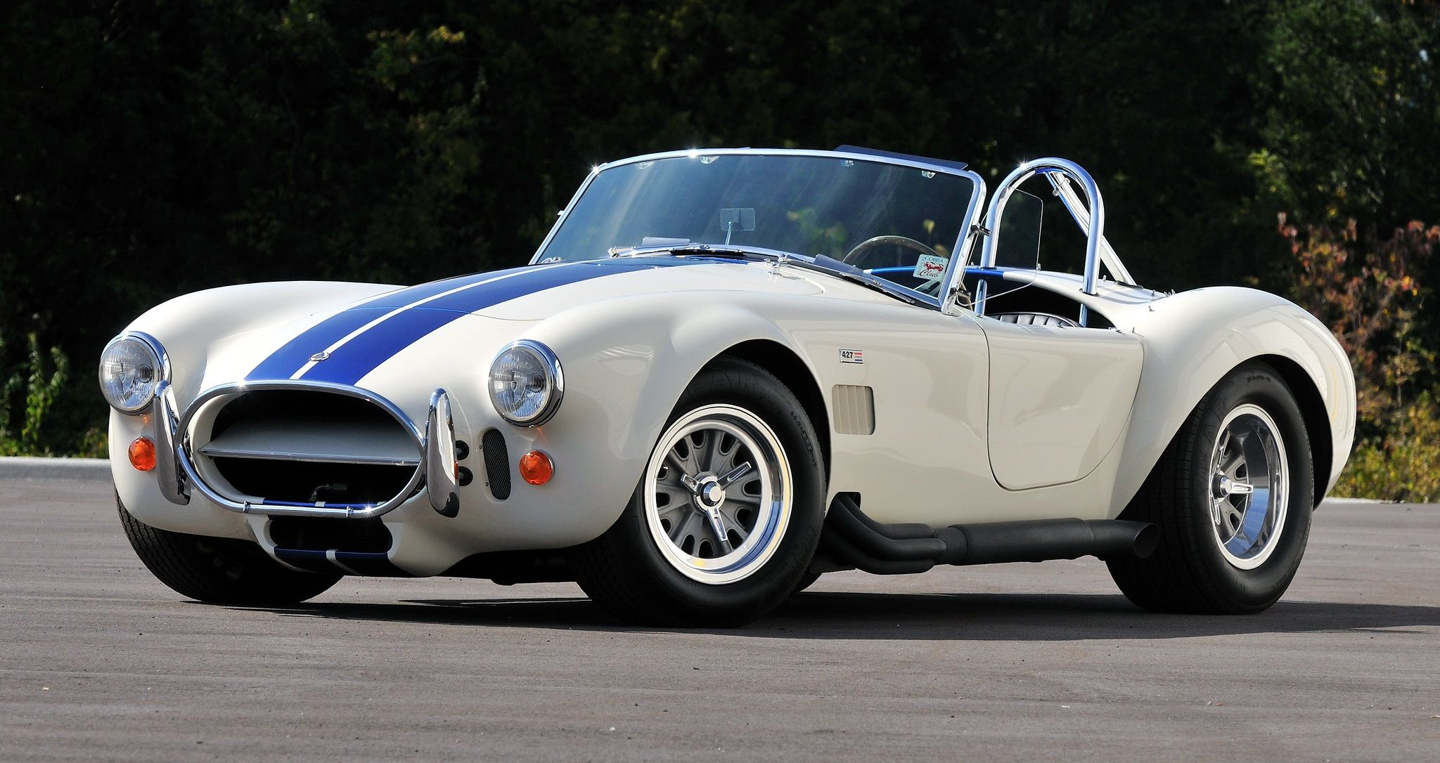 The 10 Best Classic Sports Cars Of The 1960s Ruelspot Com Shelby