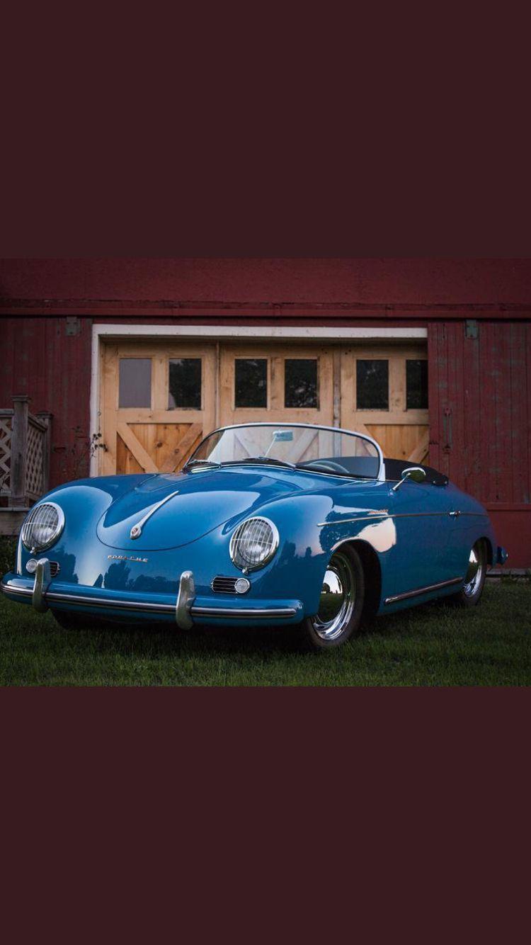 Pin By Dino Smit On 356 Vintage Porsche Porsche Cars Porsche