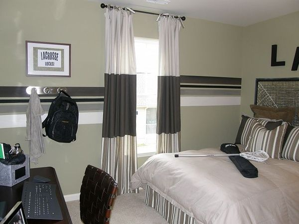 Lacrosse boy-s-bedroom