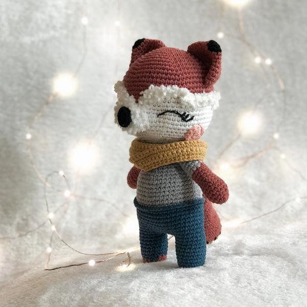 Crochet baby toys free pattern roundup - mallooknits.com | 600x600