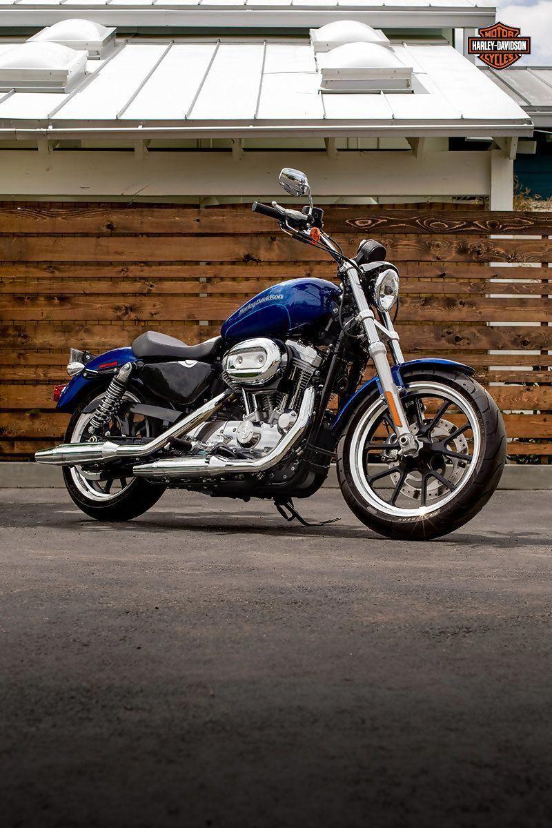 HarleyDavidsonSportster Harley Davidson Sporster