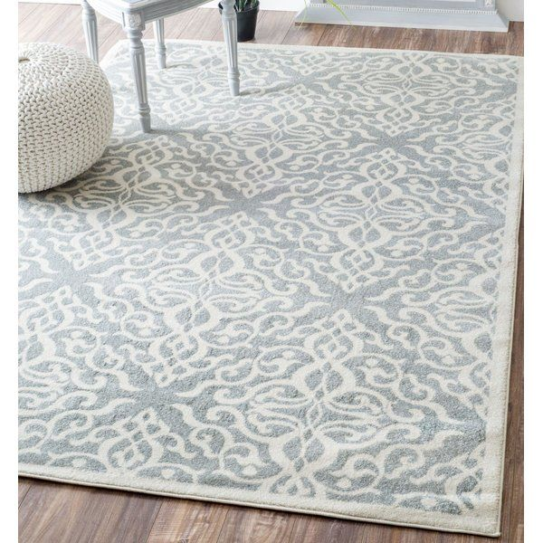 Best Tyner Silver Gray Area Rug Silver Area Rug Area Rugs Sectional Sofa Comfy 400 x 300