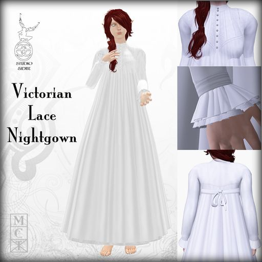 victorian dressing gown pattern - Google Search Johanna Act I