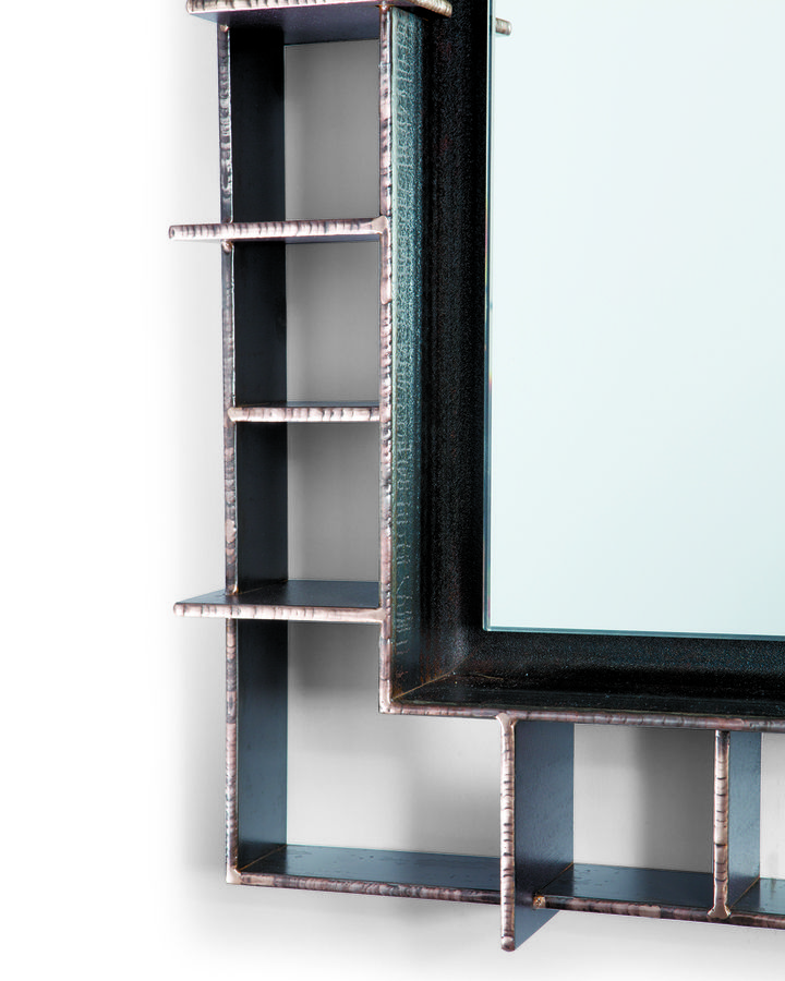 asilomar mirror Tuell + Reynolds