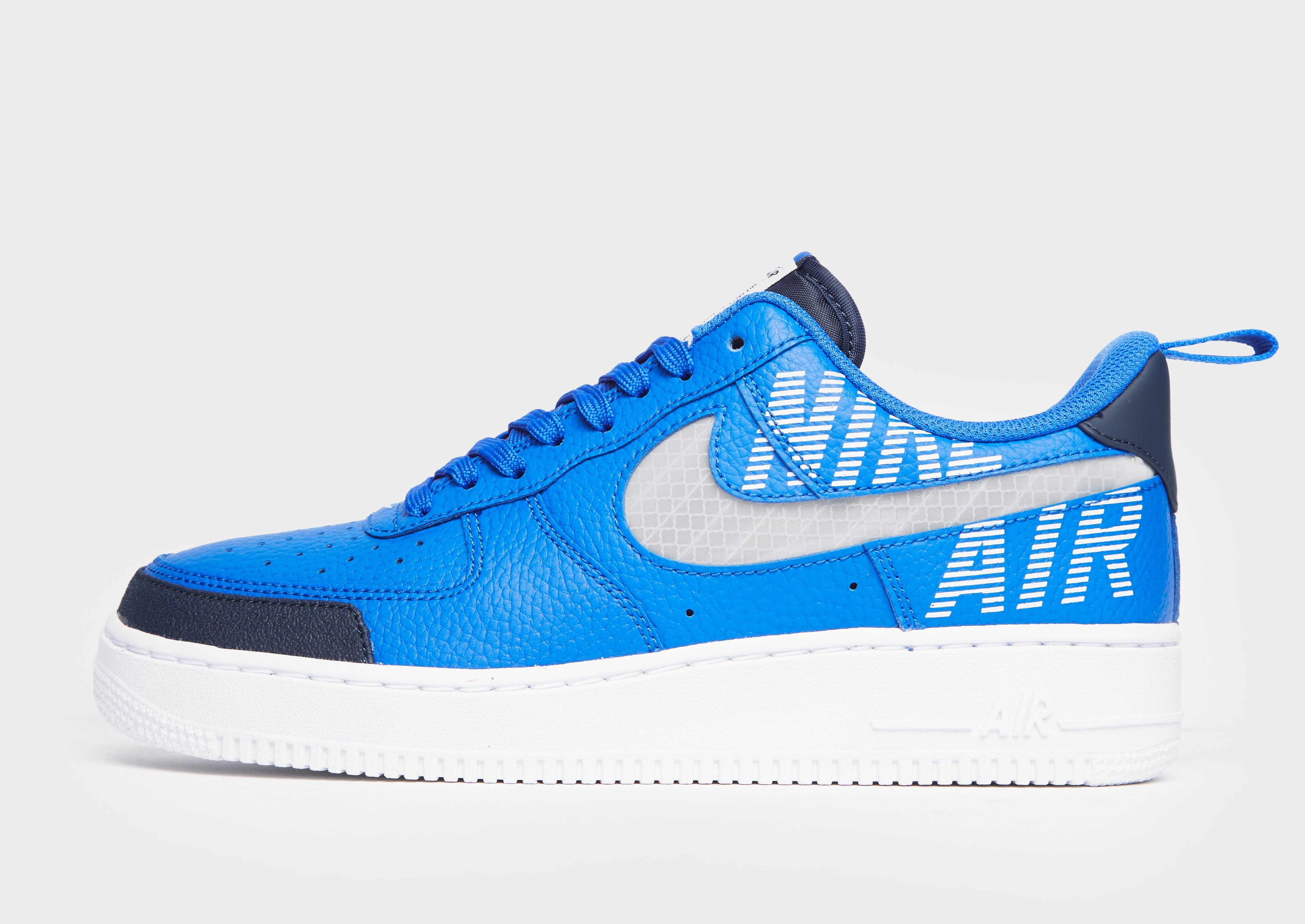 Nike Air Force 1 Utility with JD Sports