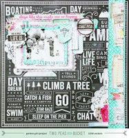 A Project by Lilith Eeckels from our Scrapbooking Gallery originally submitted 07/01/13 at 09:23 AM