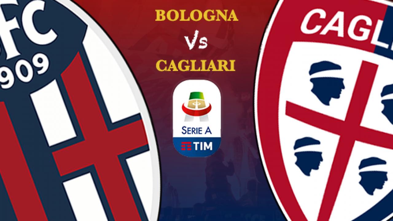 Bologna Vs Cagliari Di 2020