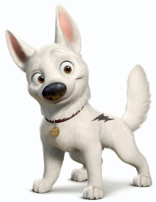 Bolt (character)   Brycen   Bolt disney, Bolt characters
