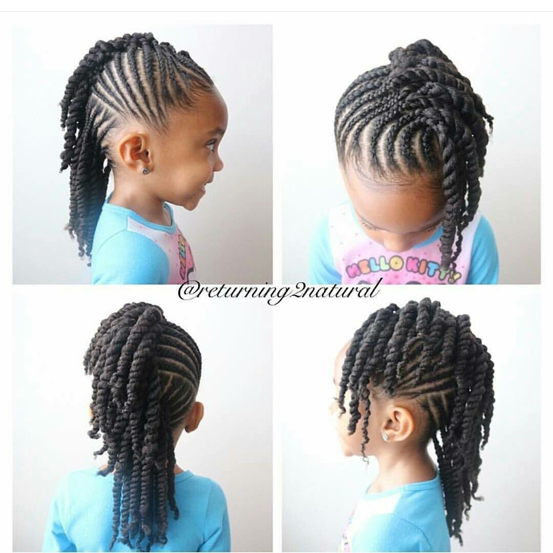 Natural Hair With Images Kids