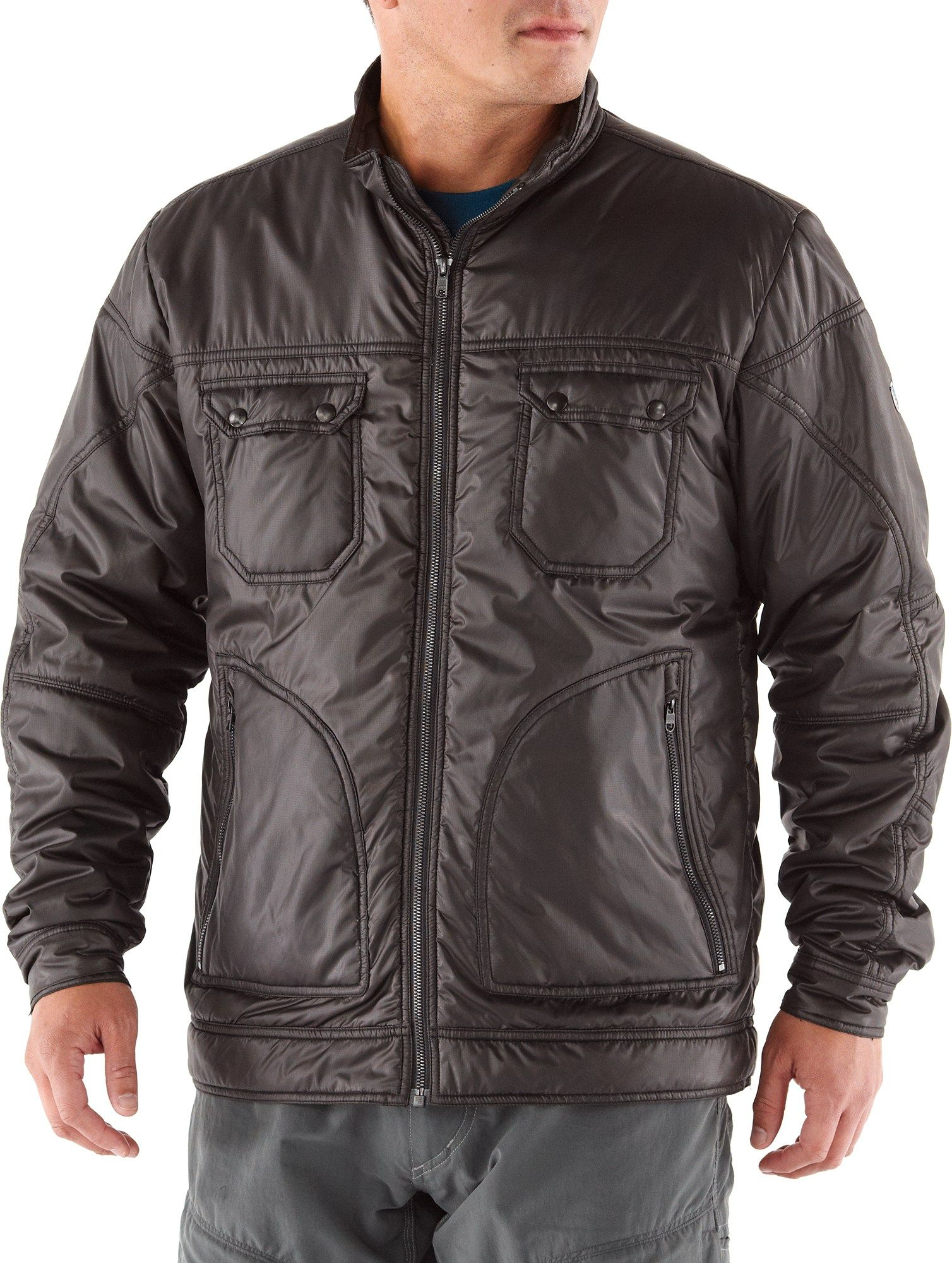 KUHL Revolt Jacket - Men's | REI Co-op | Men's Style ...