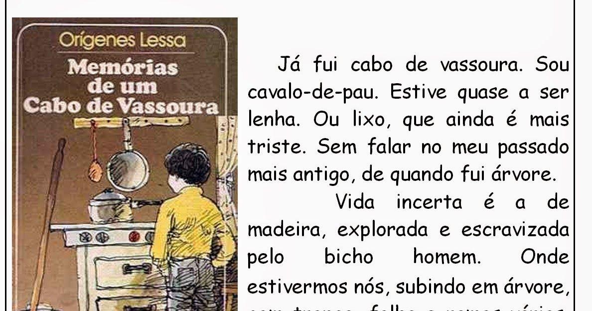 Atividade de leitura, interpretação. Projeto de leitura. Prática de leitura. Língua Portuguesa, Produção textual.   Texto Memóri...