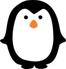 Amazing Penguin Template   Google Search