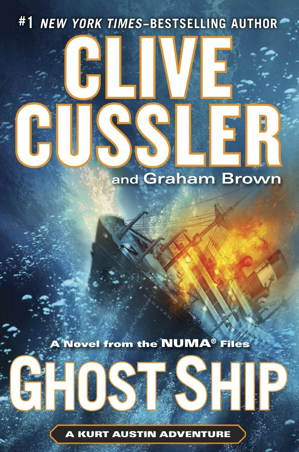 Clive Cussler Dragon Ebook