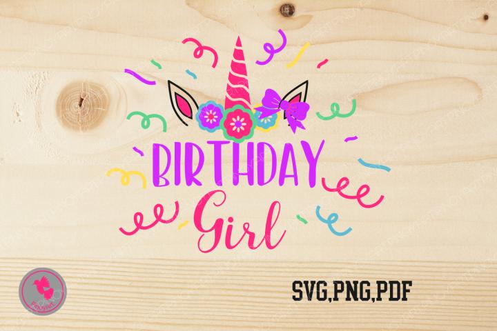 Happy Birthday Girl Artinya