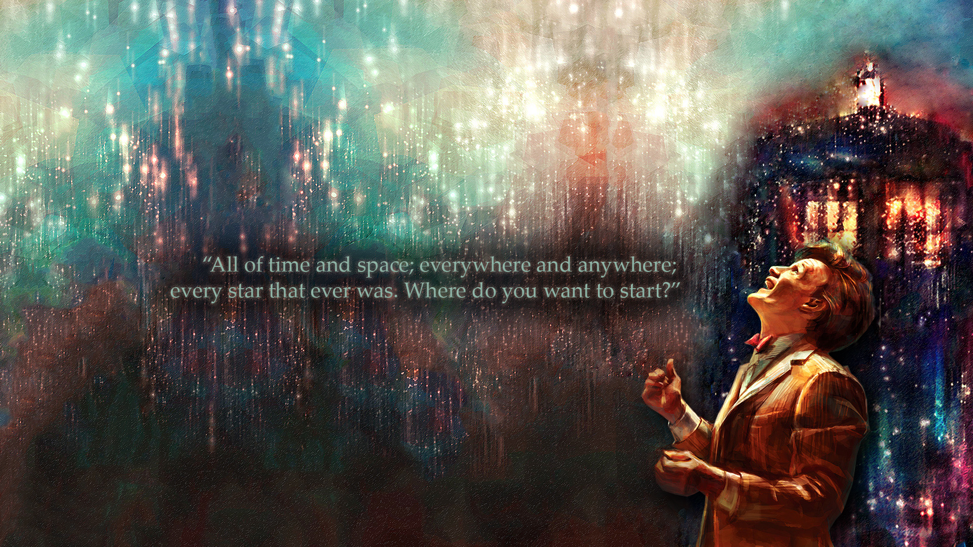 doctor who desktop backgrounds - google search | allons-y
