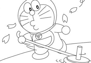 Pinta Thumb 09 Doraemon Pintar Videos