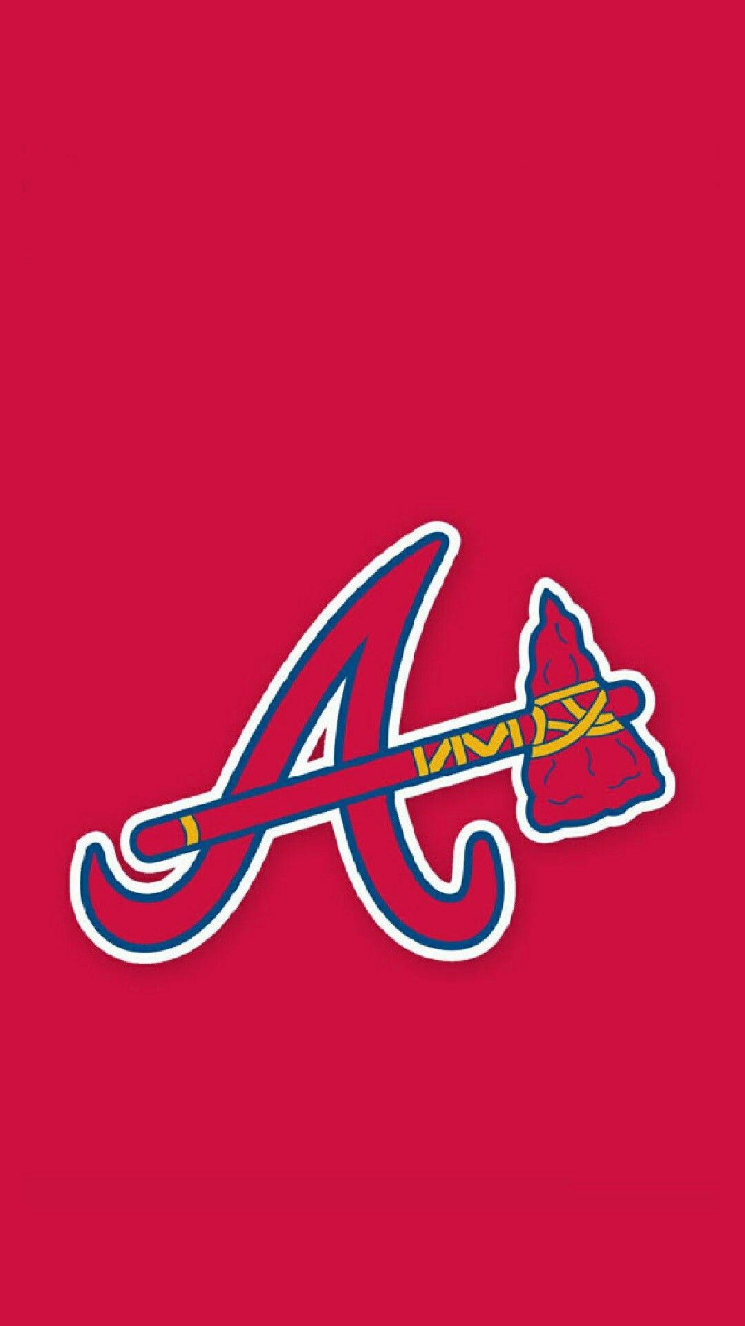 Atlanta Braves Atlanta Braves Iphone Wallpaper Atlanta Braves Wallpaper Braves