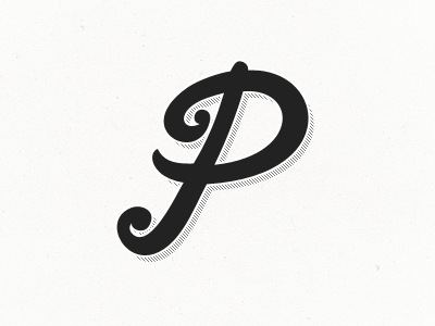 17 Best Images About Type - Letter P On Pinterest | Typography