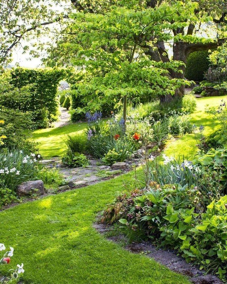 Photo of 25 Cottage Style Garden Ideas – fancydecors