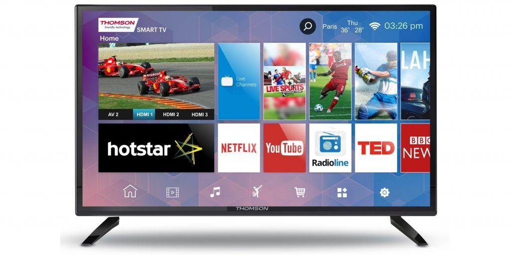 Thomson 49inch 4K Android TV Review Samsung smart tv